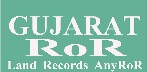 GUJARAT RoR Land Records AnyROR 2 apk download for Android