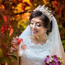 Wedding photographer Diana Toktarova (Toktarova). Photo of 16.11.2016