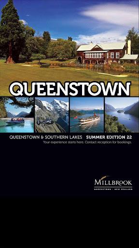 Millbrook Resort Queenstown