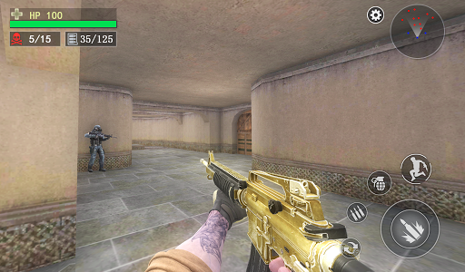Counter Terrorist--Top Shooter 3D screenshot 24