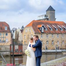Wedding photographer Karsten Berg (fotomomente). Photo of 03.04.2018
