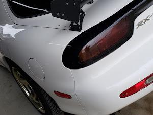 RX-7 FD3S 前期 タイプRのカスタム事例画像 東風谷Racing改さんの2020年03月09日18:37の投稿