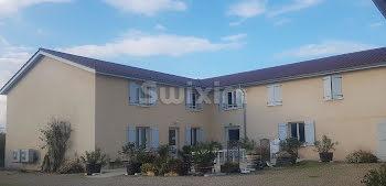 propriété à Corcelles-en-Beaujolais (69)