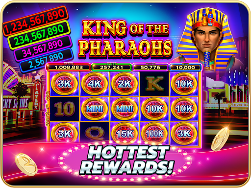 Show Me Vegas Slots Casino Free Slot Machine Games screenshot 19