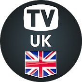 TV Channels UK