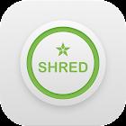iShredder 5 Standard 安全刪除 icon