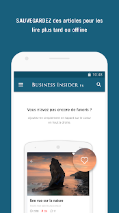 Business Insider France - Tech News & Economie – Vignette de la capture d'écran