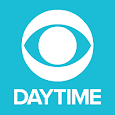 CBS Daytime Daymoji icon