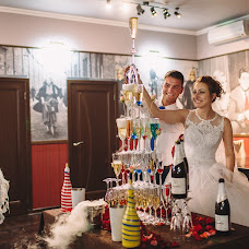 Wedding photographer Aleksey Cherenkov (alexcherenkov). Photo of 06.12.2016