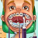 Dentist games icon