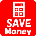 Save Money Calc icon