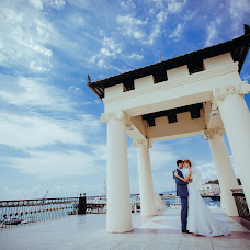 Wedding photographer Timur Aristov (Timur-Aristov). Photo of 01.02.2015