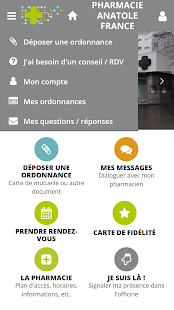 Download Pharmacie Anatole France For PC Windows and Mac apk screenshot 2