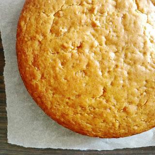 Wholewheat Vegan Apple Cake Recipe