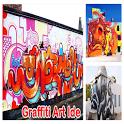 Graffiti Art Ide icon