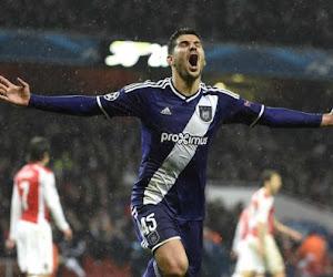 Update: le transfert de Mitrovic à Anderlecht va-t-il tomber à l'eau ?
