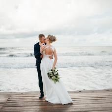 Wedding photographer Natalya Korol (NataKorol). Photo of 24.02.2018