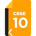 CBSE Class 10 Books, Questions & NCERT Solutions icon