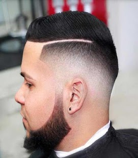 New Hairstyle For Men - Android Apps on Google Play