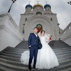 Wedding photographer Oleg Kravcov (okravtsov). Photo of 02.02.2018