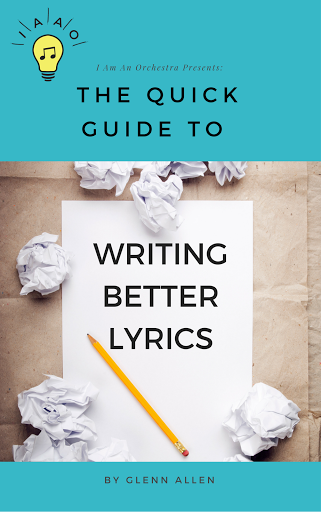 Get My Free Lyric Guide NOW!