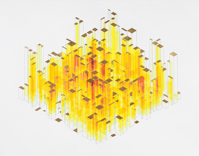 Golden Parachutes, RxRxR, by James Bills