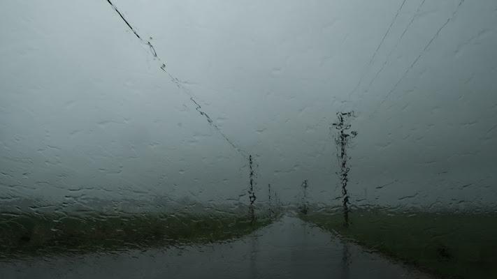 Piove Piove di Robipiro