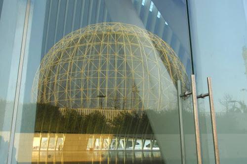 I riflessi della Città della Scienza... di matteo.magaldi