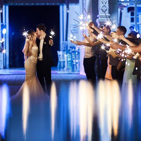 Wedding photographer Dmitriy Burcev (burtcevfoto). Photo of 10.08.2017