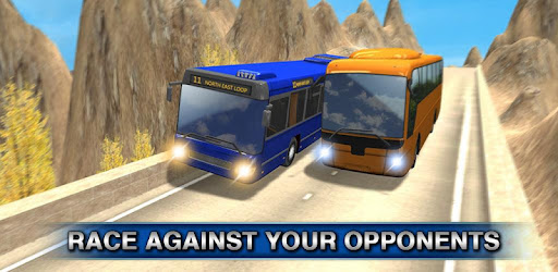 be5066ea0a7 Bus Racing 3D - Hill Station Bus Simulator 2019 - Apps op Google Play
