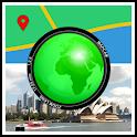 MapCam - Cámara GPS icon