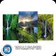 Nature Wallpaper HD app (app)