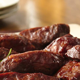 Slow-Cooker Country Style Pork Ribs.