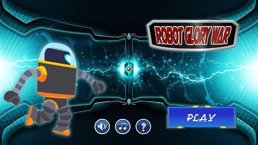 Robot Glory War