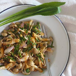 Shimeji Mushroom Recipes