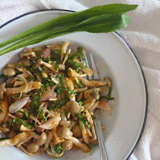 Shimeji Mushroom Recipes.