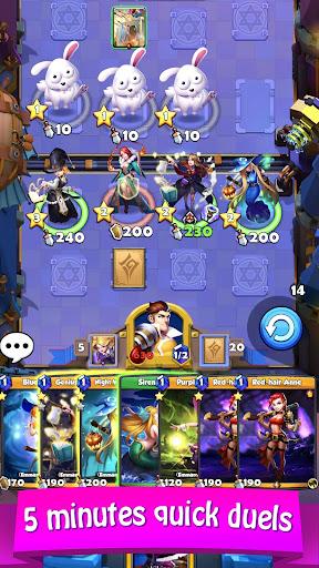 Duel Heroes 1.0.21 screenshots 1