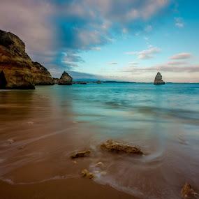 Camilo05-11-13 by Lucio Dias - Landscapes Beaches