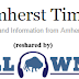 AMHERST TIMES: It's That Time Again