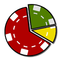 Poker Calculator Holdem Lab icon