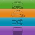 雙鐵時刻表(台鐵高鐵、航班、搶票、公車單車、轉乘、捷運)