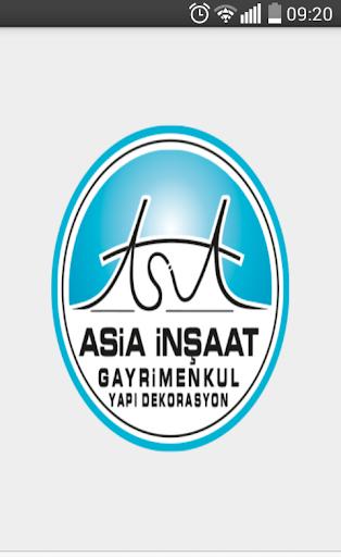 Asia İnşaat