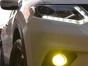 エクストレイル T32 2014年式 20x 4WDのカスタム事例画像 daiki.naさんの2020年05月11日09:52の投稿