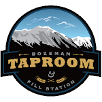 Logo for  Bozeman Taproom and Fill Station