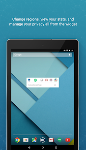 SurfEasy Secure Android VPN App Download For Android 10