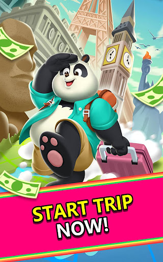 Panda Cube Smash  screenshots 21