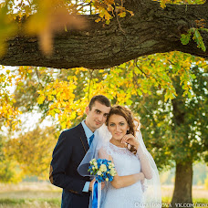 Wedding photographer Olga Ionova (OlgaIonova). Photo of 29.09.2015
