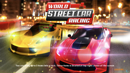 World Street Car Racing 3D 1.5.5 screenshots 1