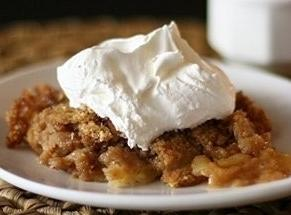 Almost Homemade Brown Betty Recipe