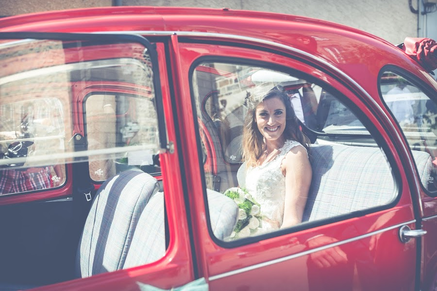 Photographe de mariage Noémie Vieillard (loeildenoemie). Photo du 27.01.2016